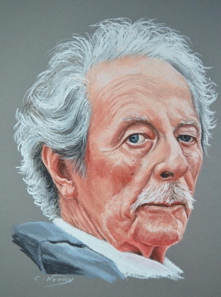 Jean Rochefort by Andromaque